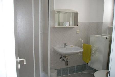 Penziony Orlické hory - Penzion u Zdobnice - koupelna