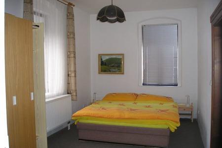 Ubytování Orlické hory - Penzion u Zdobnice - pokoj